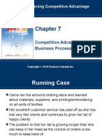 Management of Information Systems - Chapter 7 Review