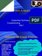 6-Sneak Analysis