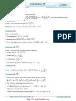 Serie-dexercices-Corrigés-Math-Calcul-dans-R-2ème-Sciences-1