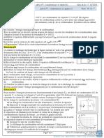 série-de-n°1-condensateurs-et-dipôles-rc---2011-2012(hedfi-khemais)