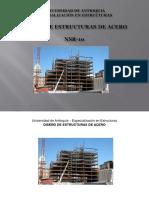 (5) Análisis de La Torsión - Udea 2018-II