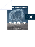 The cult - O culto