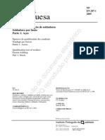 NP EN 287-1_2005