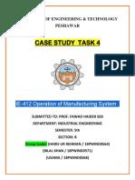 CASE STUDY TASK 4