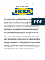 Ikea case study (updated 2020)