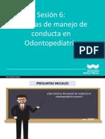 6_tecnicas_de_manejo_conducta_-_teoria