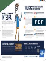 Mantenha sua empresa íntegra - 10 dicas para manter seu negócio longe da corrupção