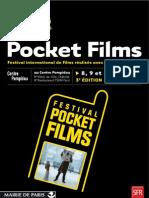 catalogue pocket 2007