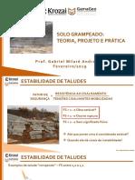 KROZAI - SOLO GRAMPEADO FEV-2019