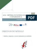 6214 – Sistema de normalização contabilística(ppt)