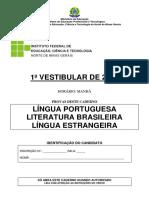 PROVA_MANHA_LINGUA_PORT_LIT_LINGUA_ESTRANGEIRA