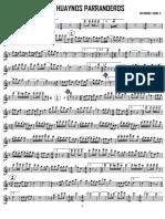 (Huayno) Mix huaynos parranderos.pdf