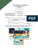 GUIA DE TRABAJO DE NATURALES   -   ELECTRICIDAD Y MAGNETISMO    3° (1).docx