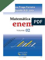 Estatística do Matemática do Enem (Capítulo Completo)