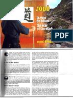 Jodô_ La voie du bâton _ The way of the stick ( PDFDrive )