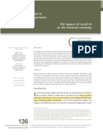 Covid y economia