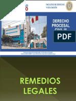 REMEDIOS LEGALES SESIÓN 14.pdf