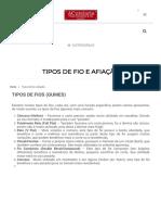 Tipos de fio e afiação - ACutelaria - Facas Artesanais & Cia - Brasília DF.pdf
