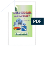 Imamahmadraza and Topology