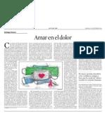 Amar en El Dolor - Santiago Dexeus