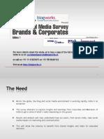 India-Social-Media-Report