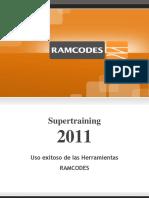 Manual Supertraining 2011
