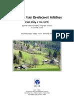 CaseStudy_Innovative Rural Development Initiatives