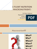 AGR 4303 Plant Nutrition_Topic2