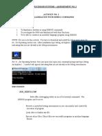Week008-Microprocessor Systems Assessement 2