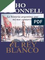 10. Gomez Jurado. Juan - [Antonia Scott & Jon Gutierrez 03] El Rey Blanco