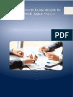 rapport analyse de marché