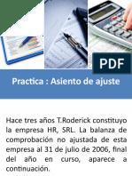PRACTICA ASIENTO AJUSTE EN EL CURSO (2)