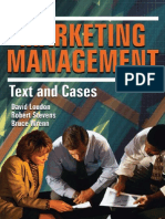 0789012332 Marketing Management