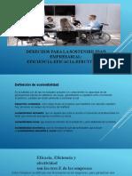 6. FIN DERECHOS PARA LA SOSTENIBILIDAD EMPRESARIAL 9 DIC