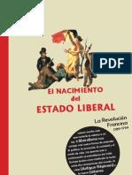 El nacimiento del estado Liberal. Unidad didáctica