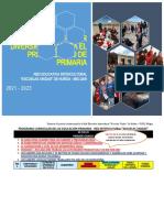 MALLA CURRICULAR DEL 1° -2° REAJUSTADO--- GRADO DE EDUCACIÓN PRIMARIA OKFINAL.