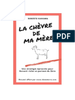 La Chèvre de Ma Mère (Version eBook)