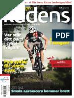 Cykeltidningen Kadens # 7, 2010