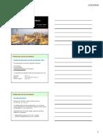 PTQ 404 Capítulo 2-3 Química del metano - WGS y Esquemas