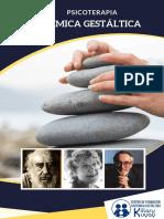 Formación en Psicoterapia Sistémica Gestáltica