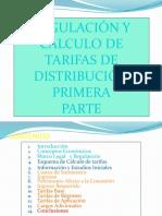 TARIFAS DE DISTRIBUCION PARTE 1.pptx