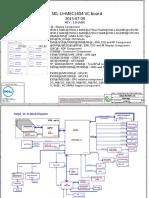 Dell Inspiron 15 Series 4 Compal LA-D071P r1.0