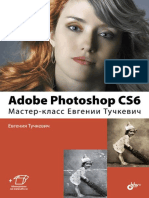 Adobe Photoshop CS6. Мастер-класс Евгений Тучкевич