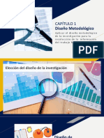 TRABAJO DE TITULACIÓN CAPÍTULO 1. Diseño metodológico