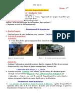 P1S2 3AM Préparation+production de l_écrit