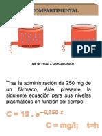 Clase 2 - Modelo Compartimentales