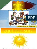 CD fotoproteccion y prevencion Cancer PIEL final