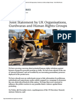 Joint Statement by UK Organisations, Gu...man Rights Groups – Stand With Farmers.pdf