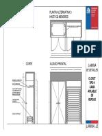 Lamina J2 Closet tipo 4 cama apilable de reposo.pdf