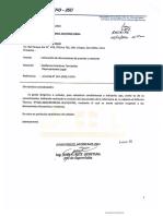 CARTA N°005-2020 MORENO-JSU-JCRQ-OBRA_ACLARACIÓN DE DIMENSIONES DE PUERTAS Y VENTANAS
